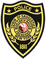 Saugerties Police Department Logo