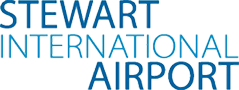 Stewart International Airport Logo